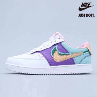 Nike Court Vision Low Damen